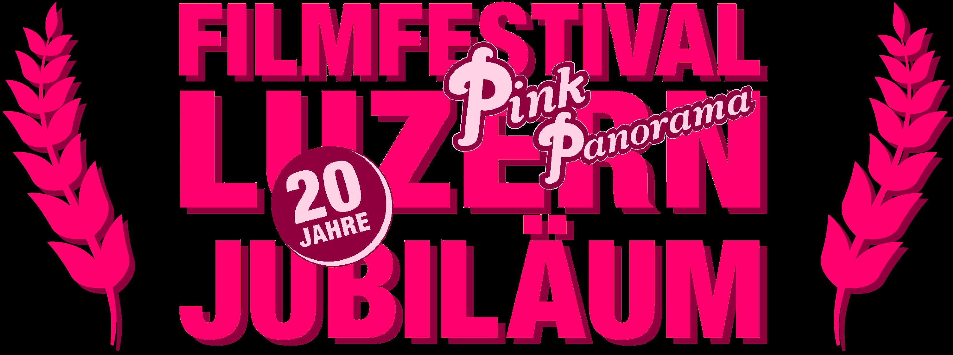 PinkPanorama - Filmfestival Luzern