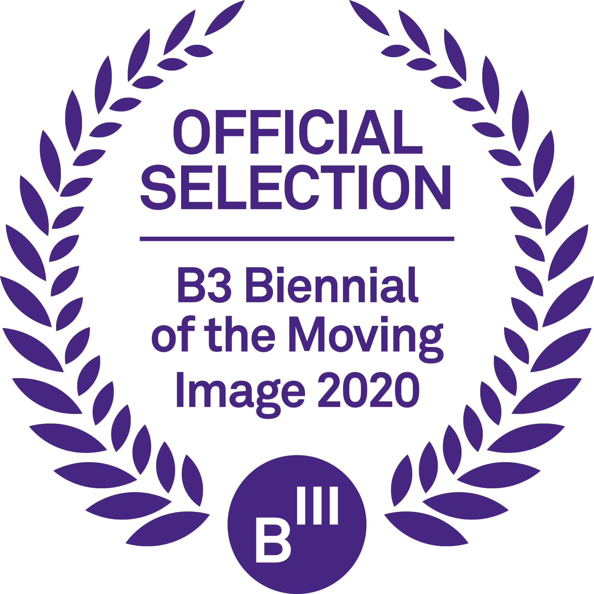 B3 Biennial Of The Moving Image