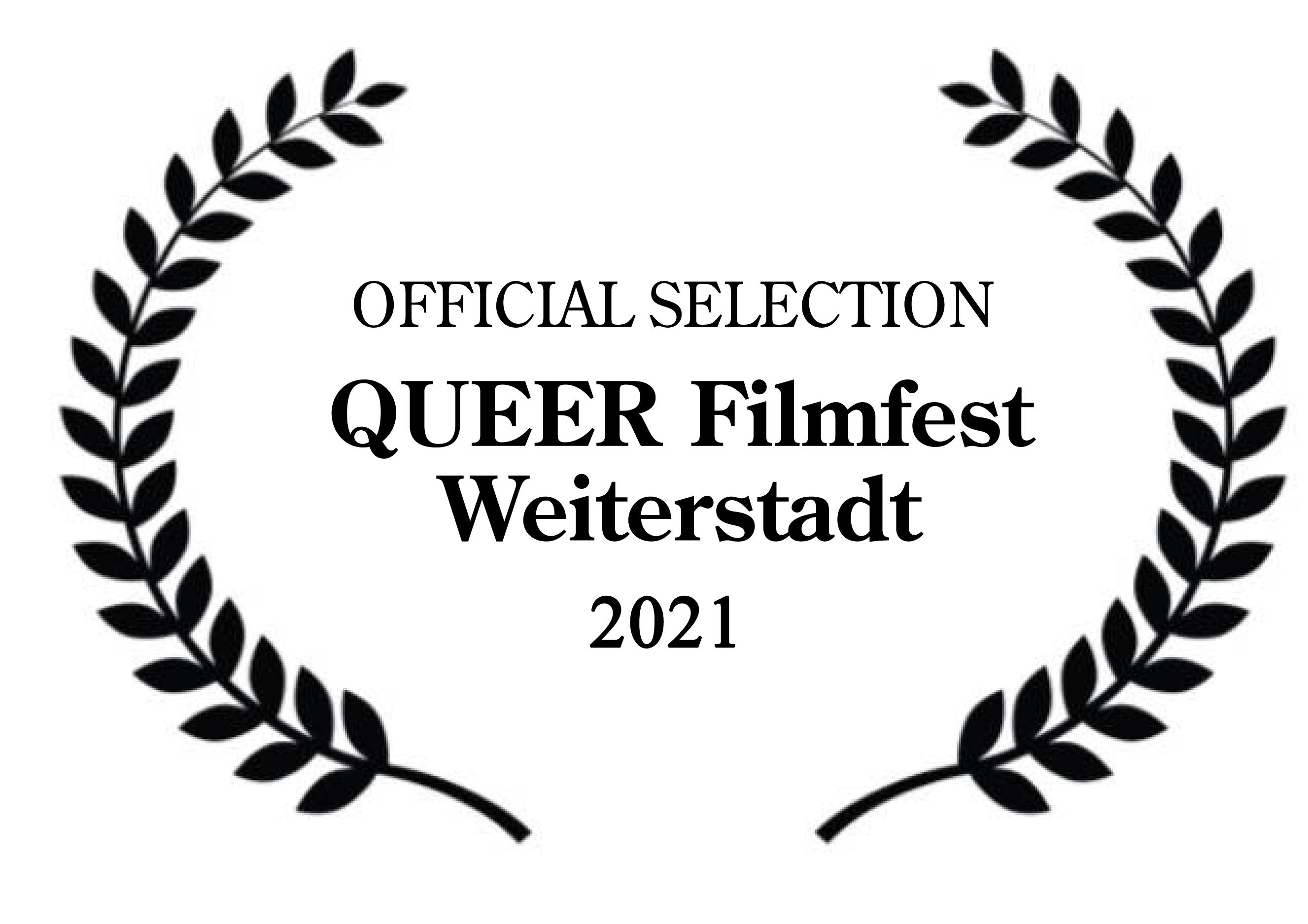 Queerfilmfest Weiterstadt