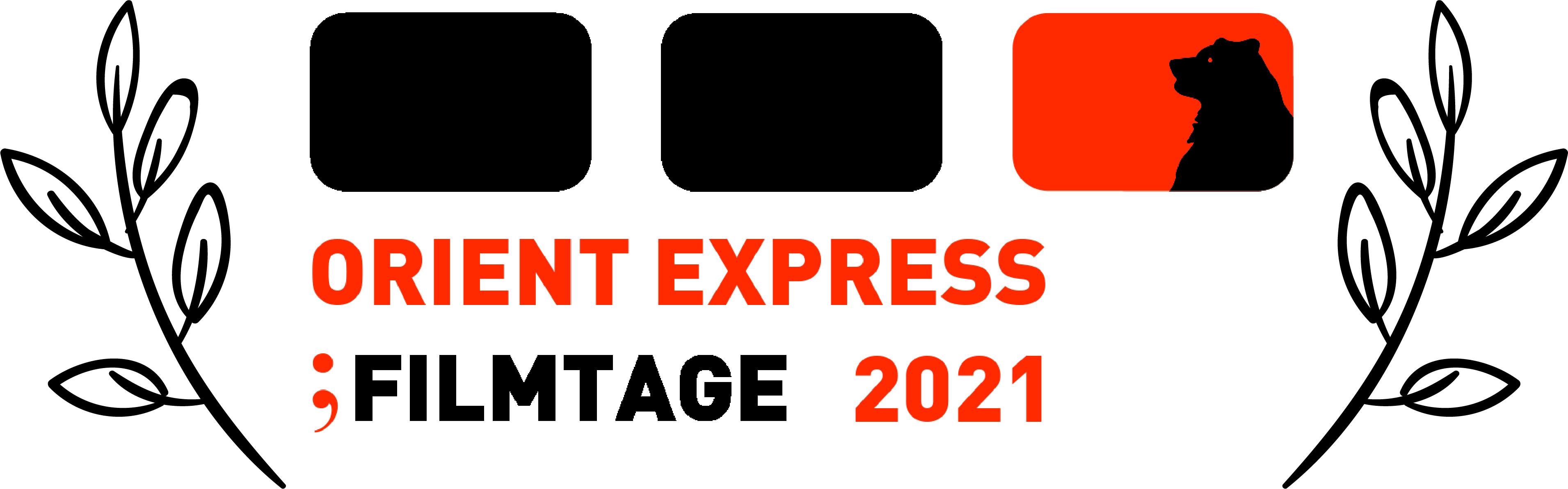 Orient Express Filmtage