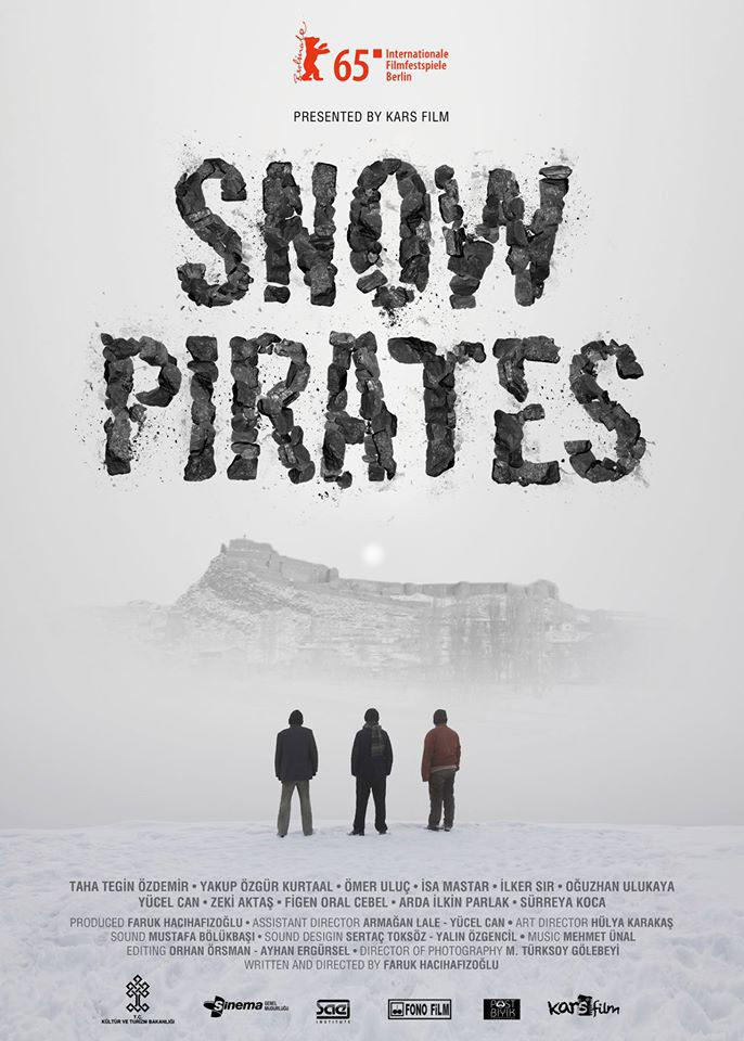 Snow Pirates