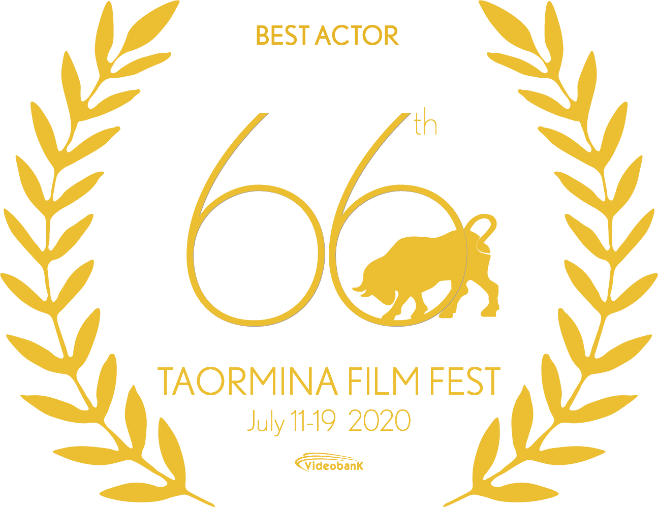 Taormina Film Fest Best Actor Award