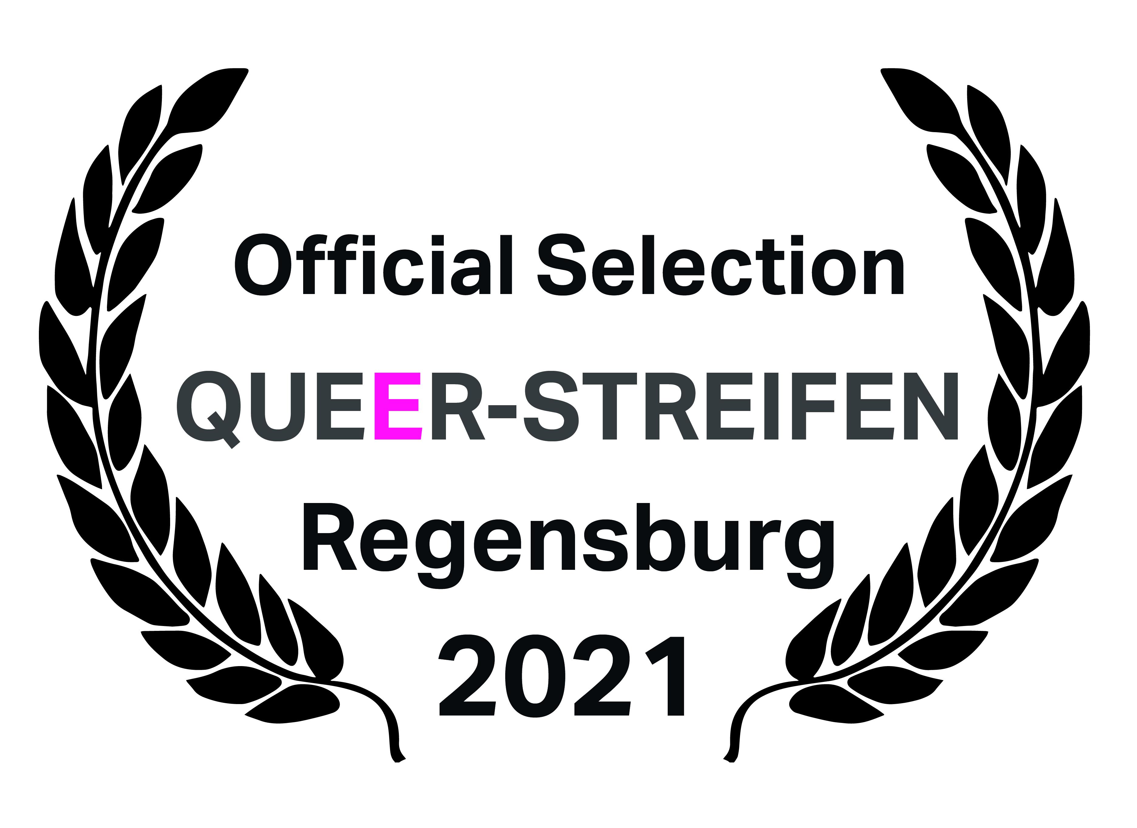 Queer-Streifen Regensburg Film Festival