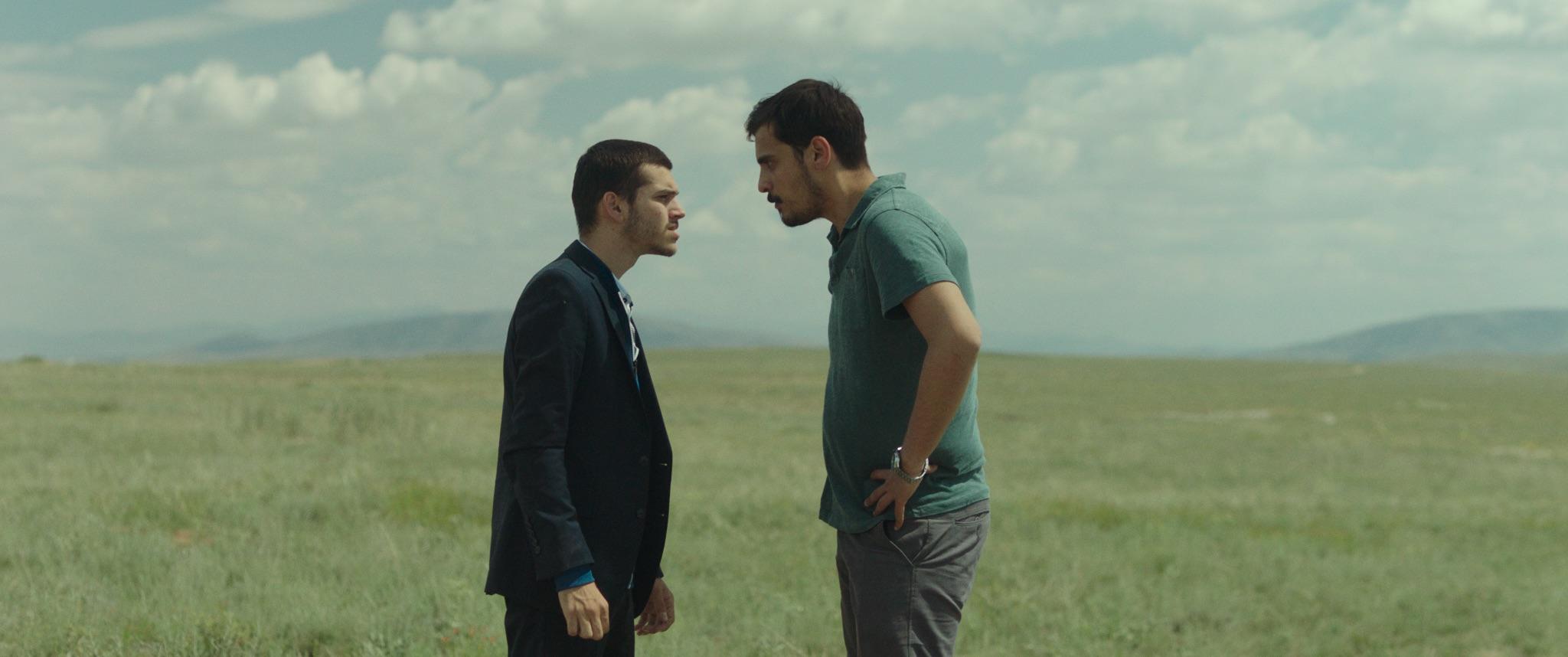 BROTHERS / KARDEÞLER awarded as Best Feature Film