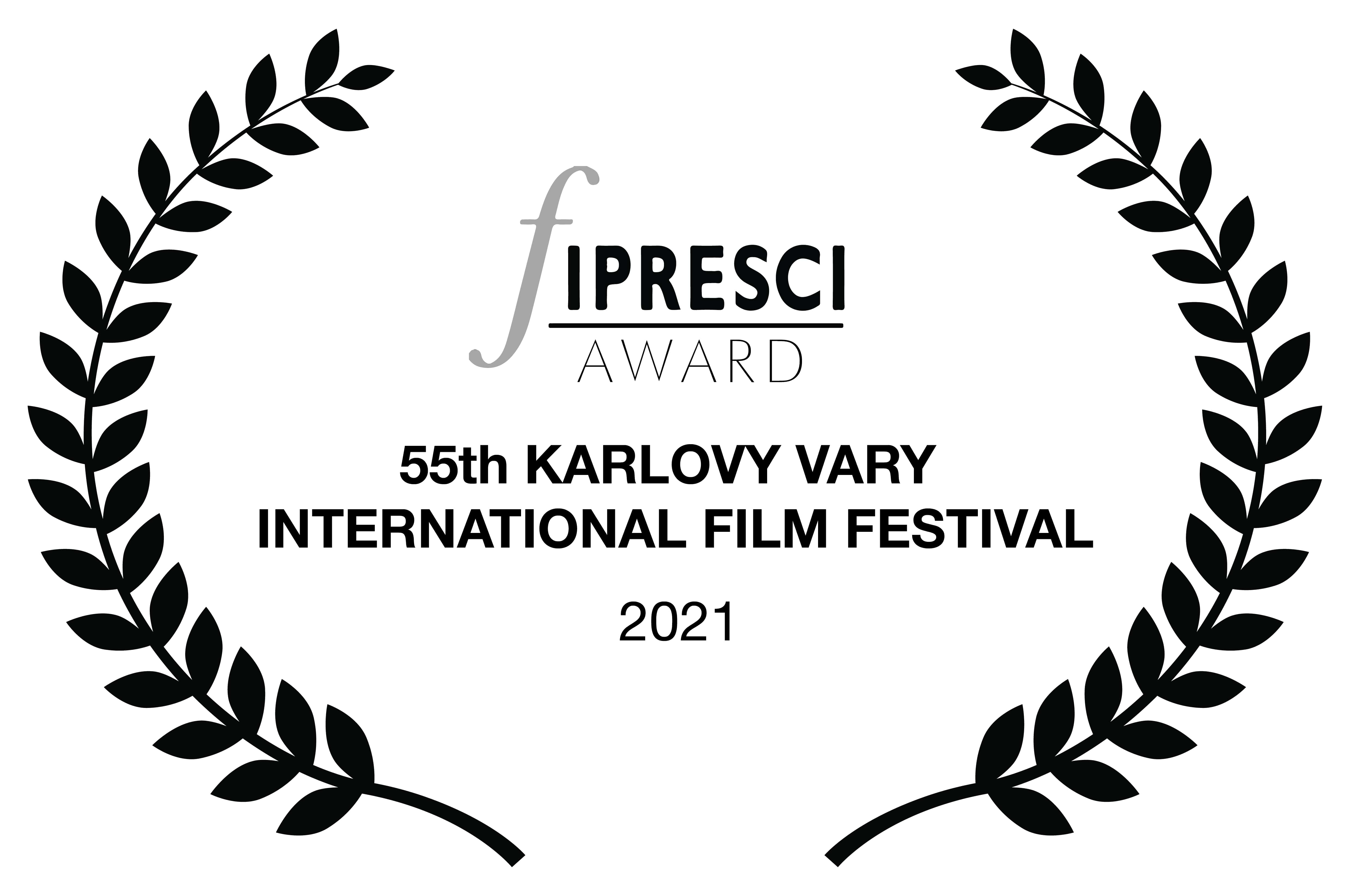 FIPRESCI Critics Award for best film in Crystal Globe Competition