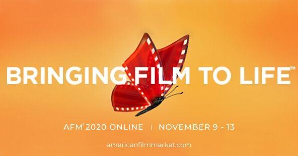 Meet us at AFM - American Film Market Online