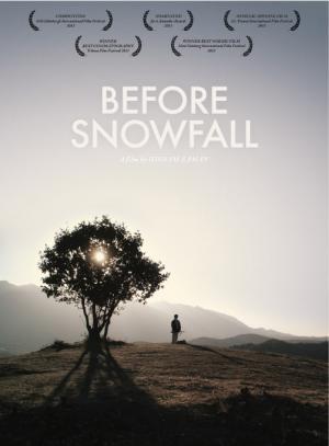 Before Snowfall