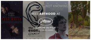 MEET US AT MARCH� DU FILM 2021
