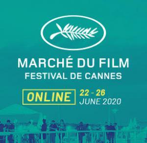 Meet us at March� du Film Virtual Market